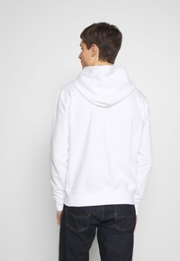 Polo Ralph Lauren - Sweat à capuche - white - 2