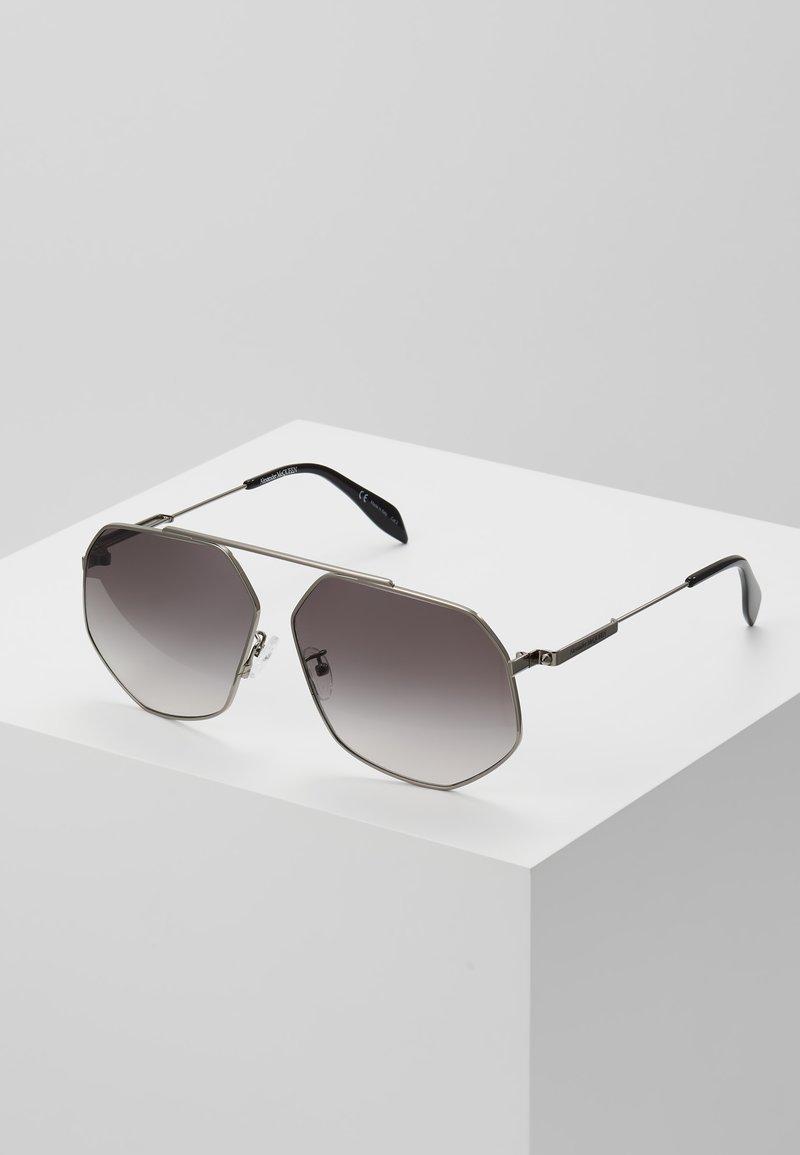 Alexander McQueen - Sunglasses - grey