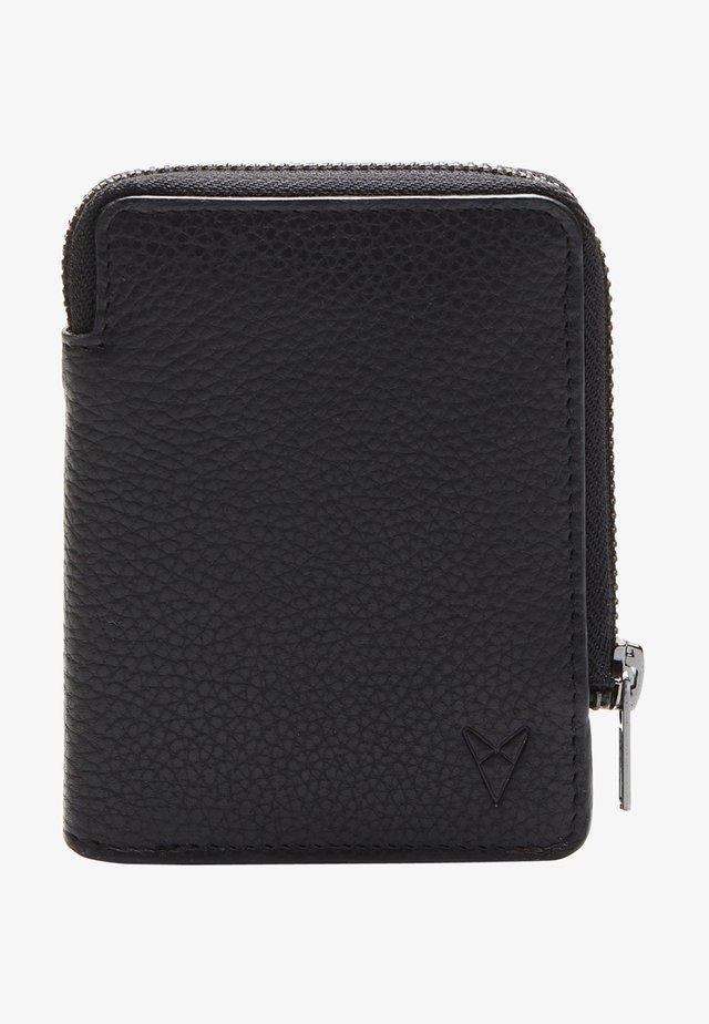 Plånbok - schwarz