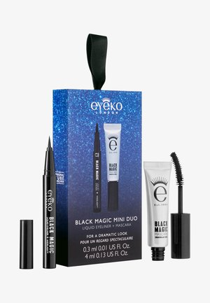 BLACK MAGIC MINI DUO - Make-up Set - black