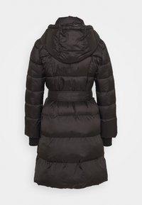 Patrizia Pepe - PIUMINO JACKET - Winter coat - nero - 1