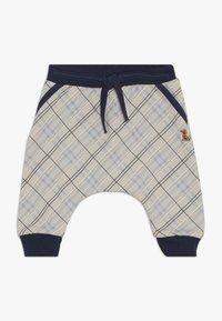 Sanetta fiftyseven - PANTS BABY - Pantalon classique - grey - 0