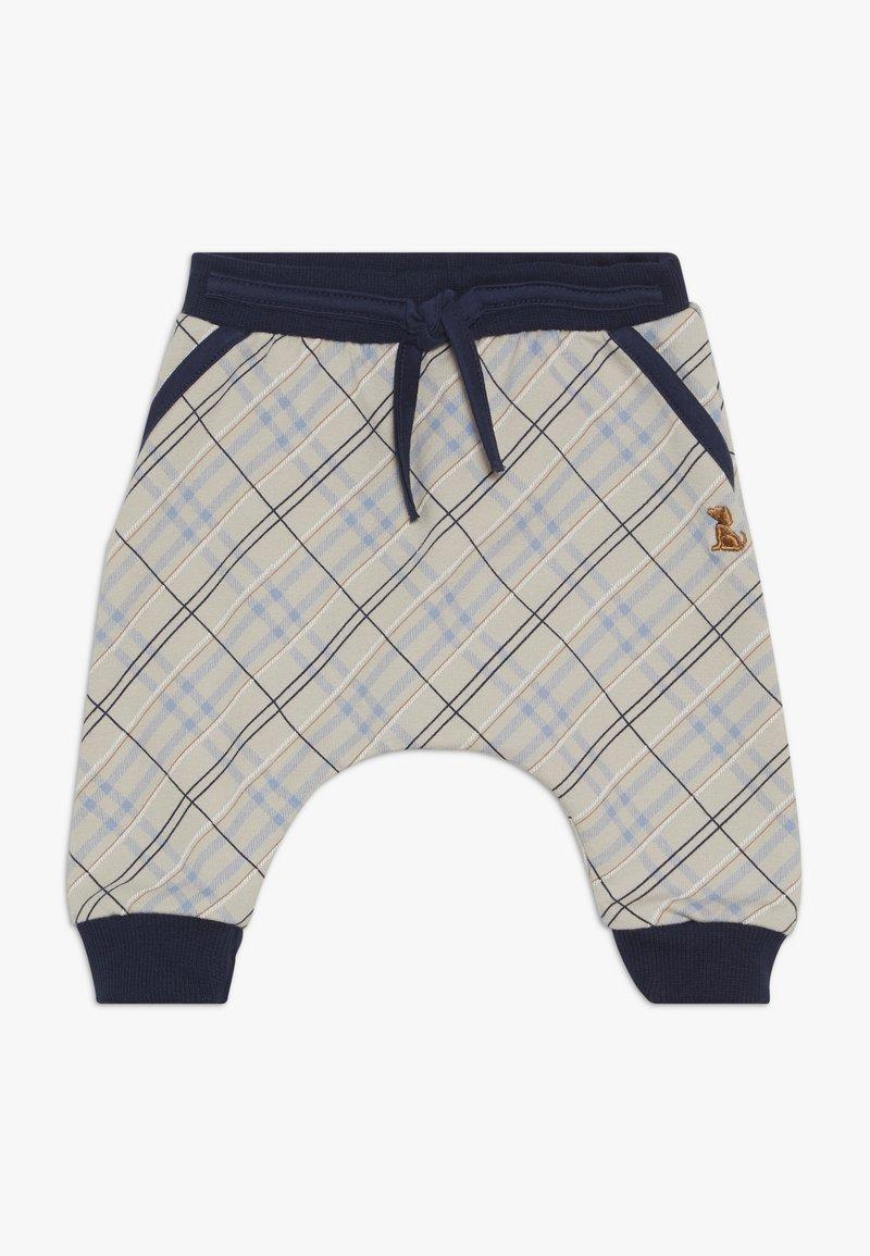 Sanetta fiftyseven - PANTS BABY - Pantalon classique - grey