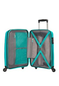 American Tourister - BON AIR - Wheeled suitcase - deep turquoise - 2