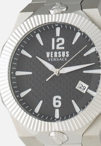 Versus Versace - ECHO PARK - Watch - silver-coloured/black - 4