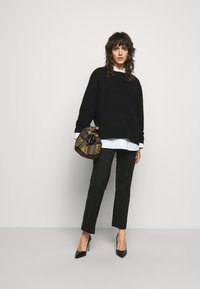 By Malene Birger - ANA - Jumper - black - 1