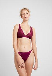Anna Field - 5 PACK - Underbukse - rose/purple/pink - 1