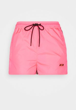 BERMUDA SHORTS - Sports shorts - fluo pink