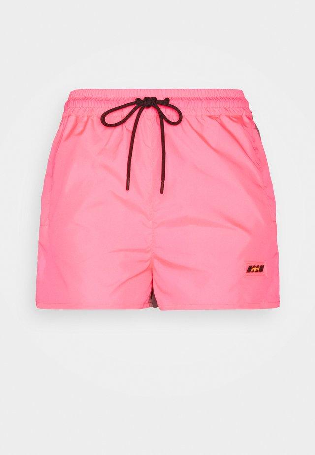 BERMUDA SHORTS - Short de sport - fluo pink