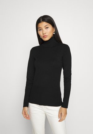 DOLLIE - Jumper - black