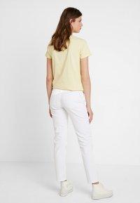 Scotch & Soda - THE KEEPER - Jeans slim fit - white - 3