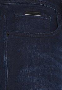 Antony Morato - OZZY IN POWER STRETCH  - Slim fit jeans - blue denim - 3