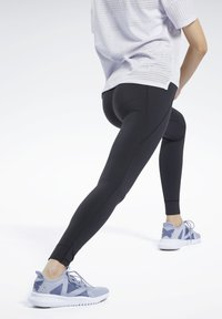 Reebok - Lux 2 Leggings - Collant - Black - 2