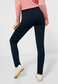 Cecil - Trousers - blau - 2