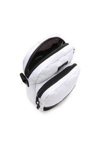 Vans - UA CONSTRUCT DX SHOULDER BAG - Across body bag - white - 3