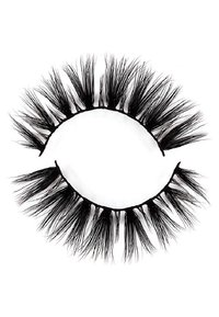 Melody Lashes - GLAM CLEO - False eyelashes - black