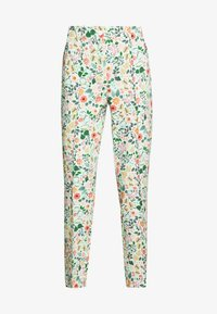 RIANI - Trousers - mint patterned - 3