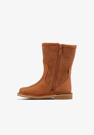 COMET - Laarzen - tan leather
