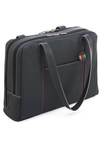 Mywalit - LARGE OFFICE ORGANISER - Briefcase - storm - 1
