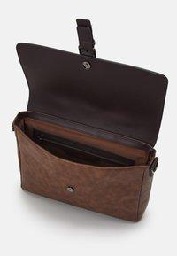 ALDO - CEDRO - Briefcase -  dark brown - 2