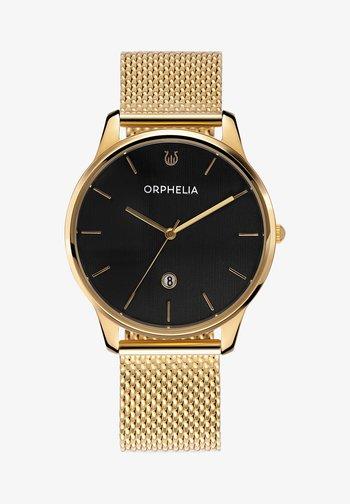 PORTOBELLA - Watch - gold