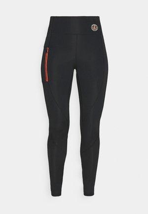 UTILITY LEGGING - Leggings - black