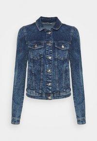 ONLY - ONLTIA LIFE  - Denim jacket - medium blue denim - 3