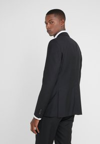 CC COLLECTION CORNELIANI - SUIT - Suit - black - 3