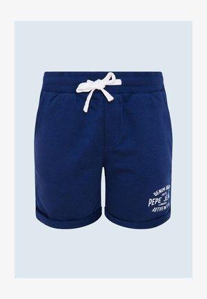 Shorts - azul