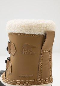 Sorel - YOOT PAC  - Winter boots - mesquite - 2