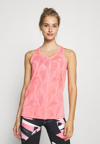 ONLY Play - ONPMADON TRAINING - Top - strawberry pink - 0