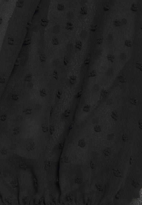Trendyol Bluzka - black/czarny VMJM