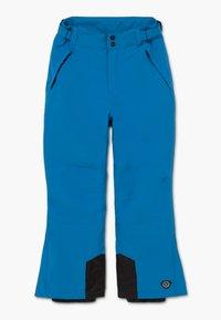 Killtec - GAUROR - Snow pants - blau/schwarz - 2