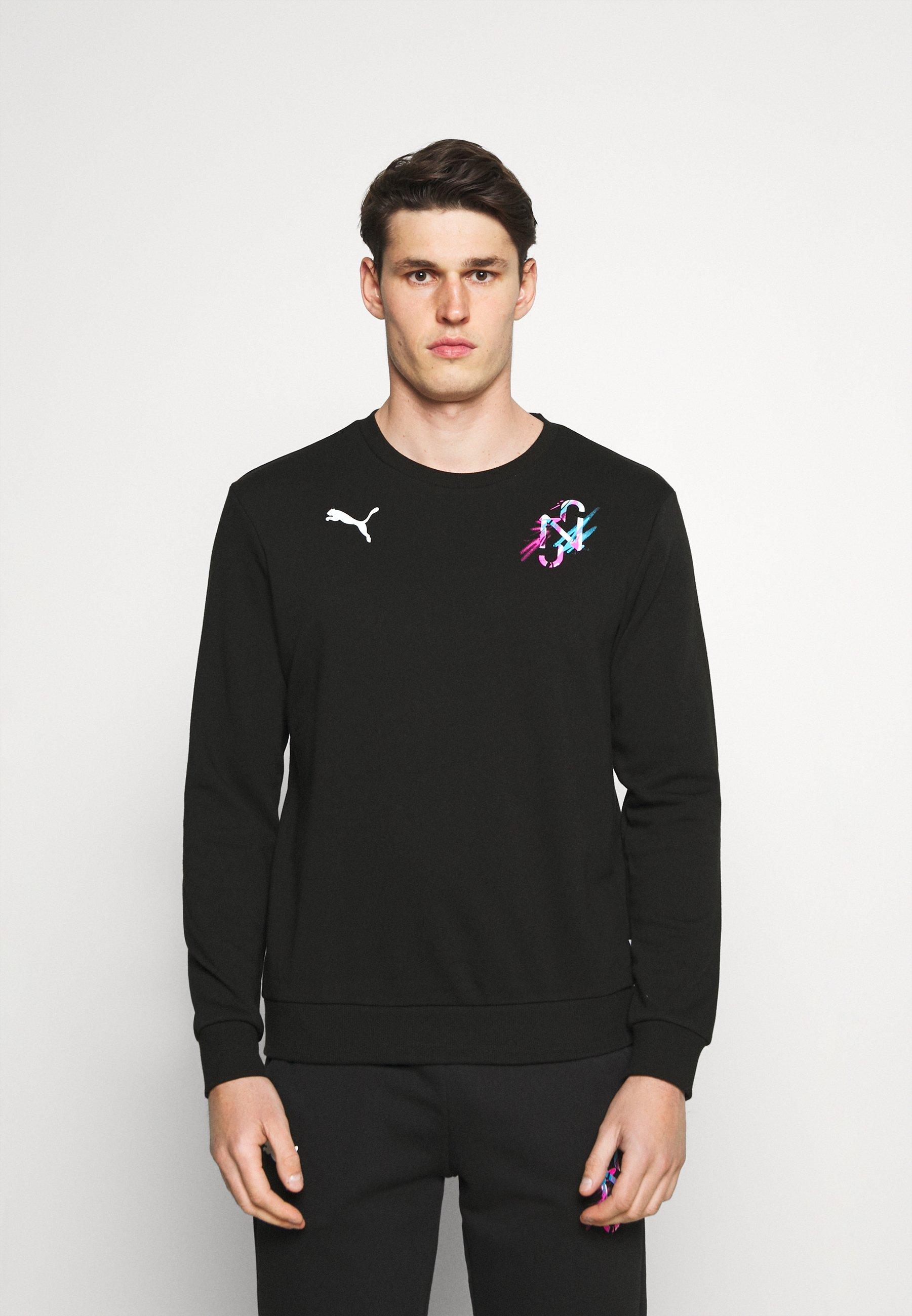 Homme NEYMAR CREATIVITY CREW - Sweatshirt