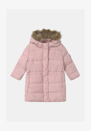 TODDLER GIRL  - Vinterkåpe / -frakk - pure pink