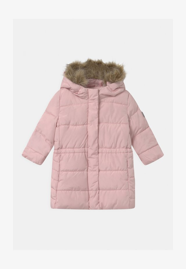 TODDLER GIRL  - Winter coat - pure pink