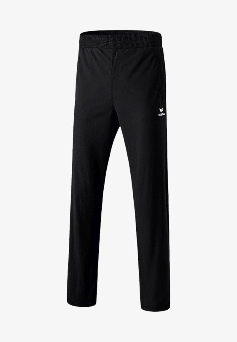 Erima - Trousers - schwarz