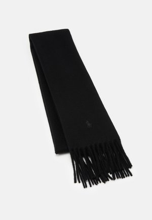 SCARF - Schal - polo black