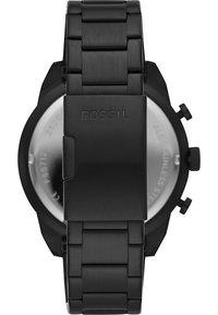 Fossil - Zegarek chronograficzny - schwarz - 2