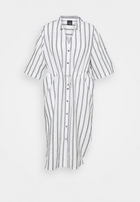 Persona by Marina Rinaldi - DOLINA - Shirt dress - optic white - 0