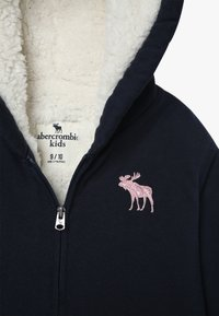 Abercrombie & Fitch - Light jacket - navy