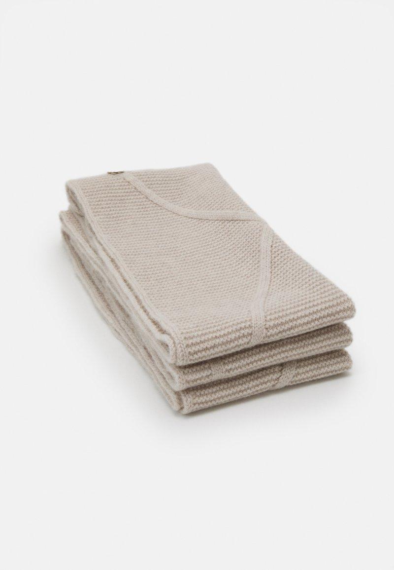 Belstaff - LANGLEY SCARF - Sjaal - sand