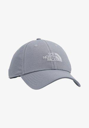 CLASSIC HAT - Kšiltovka - mid grey