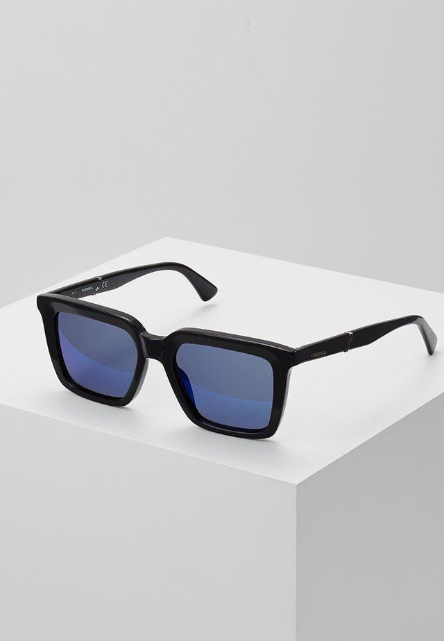 Occhiali da sole - black/blue