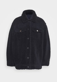 MIRIAM - Winter jacket - navy blazer