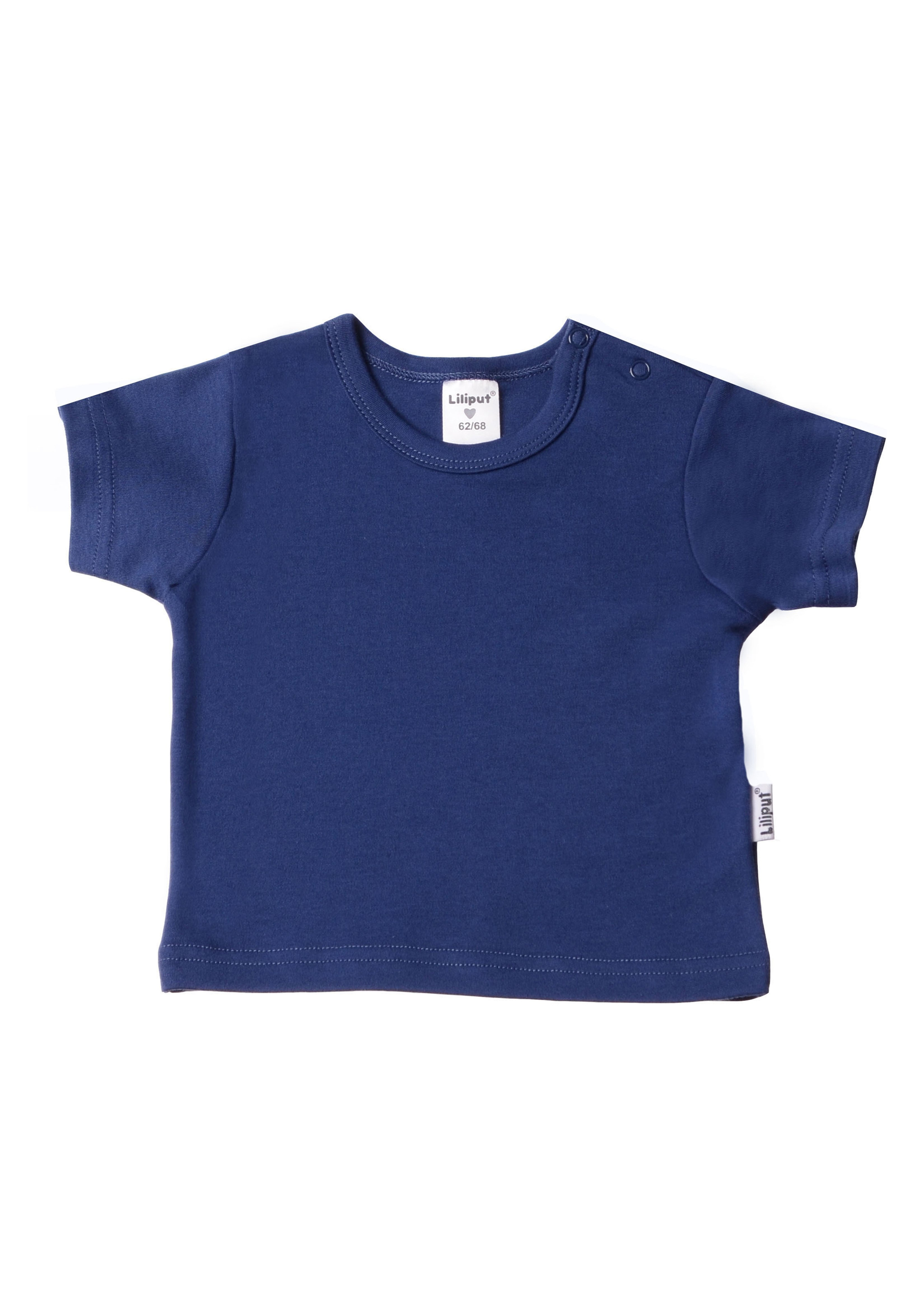Kinder MIT KURZEM ARM - T-Shirt basic