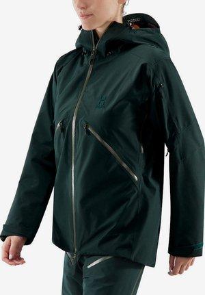HAGLÖFS SKIJACKE KHIONE JACKET WOMEN - Ski jacket - mineral