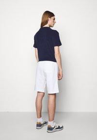 Polo Ralph Lauren - TECH - Tracksuit bottoms - white - 2