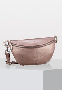Mandarina Duck - Bum bag - light pink - 0
