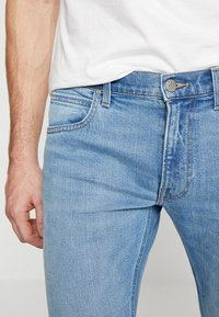Lee - LUKE - Slim fit jeans - light daze - 3